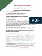 Resumen de Sociologia(Modulo 3)
