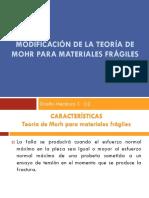 Modificación de la teoría de mohr para materiales frágiles.pptx