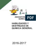 Copia de Guia de Estudio de Quimica Primeros