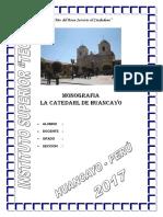 CATEDRAL DE HUANCAYO.docx