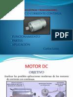 Expo Motor Carlos León