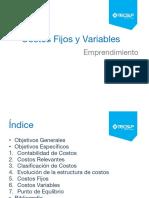 Unidad 7 Costos Fijos y Variables (1) (1)
