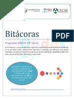 4.BITACORAS ONDAS TIC 4, 5 sixta benitez.docx