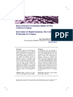 Innovacion para la inclusion digital. El Plan Ceibal en Uruguay.pdf