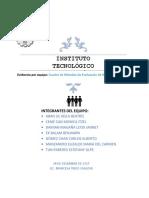 Métodos de Evaluación de La Auditoria Recursos Humanos