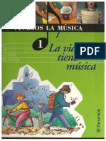 VIVAMOS LA M 1 La Vida Tiene Música
