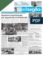 Edición Impresa 18-05-2018
