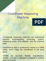 65725332-Coordinate-Measuring-Machine.ppt