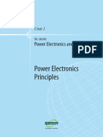 Power Electronics Principles Power Elect