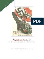 NASIONAL SOSIALIS