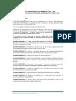 INFORME DE EVALUACION DE PE 2015 ADMINISTRACIÓN (1)