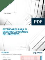 Desarrollo Grafico de Proyectos - Taller III y IV Utadeo