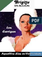 Aquellos Dias en Viena - Lou Carrigan