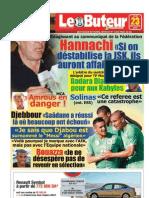 LE BUTEUR PDF du 23/09/2010