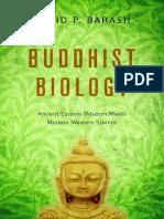Barash - Buddhist Bio