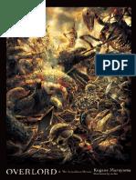 Overlord_04 - The Lizardman Heroes