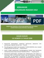 1. Kebijakan Haji 2017_Sekjen