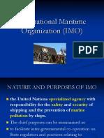0002International Maritime Organization (IMO)
