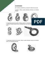 Clasificación de Engranes