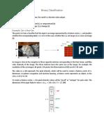 [4] Binary Classification