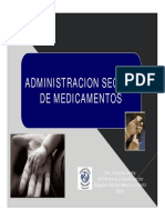 Ocaña_Administracion Segura de Med