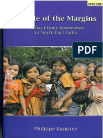People of the Margins