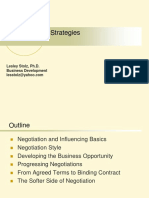 Negotiation Strategies_Lesley Stolz