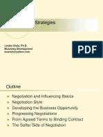 Negotiation Strategies_Lesley Stolz