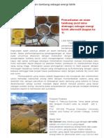 Berbagi bersama ...._ Pemanfaatan air asam tambang sebagai energi listrik.pdf