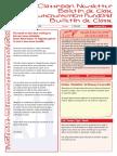 Classroom Newsletter Ene 2016 1º
