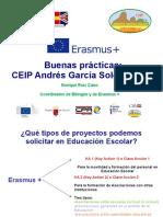 Presentation Murcia 2