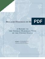Bellagio Dialogue on Migration