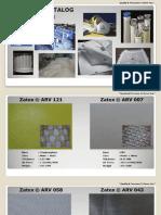 ZATEX Filtration - Products Catalog.pdf