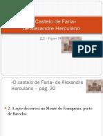 p. 24 - O Castelo de Faria - p 24