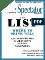 Wine Spectator Vol. 41 N 06 (31 August 2016)