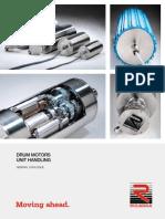 Drum Motors Gb Unit Handling 3 Ed 01 2018