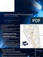 Understanding Ftth Architecture v5