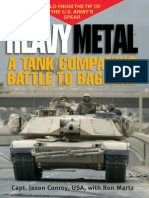 Epdf.tips Heavy Metal a Tank Companys Battle to Baghdad