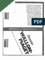 Dossier Wallon-Piaget