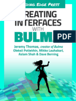 Creating Interfaces With Bulma