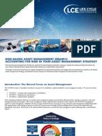 Risk-based Asset Management