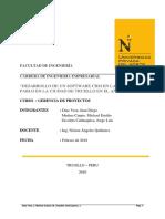 Informe Final GERPRO 2018-0- Grupo03