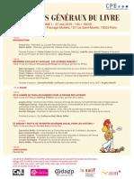 Programme EGL