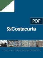 Costacurta Reactor Internals