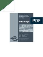 1 Drainage Module