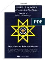 La Sabiduria Magica -Mysteria libro segundo completo