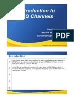 MQ Channels