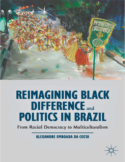 Alexandre Emboaba Da Costa (Auth ) - Reimagining Black