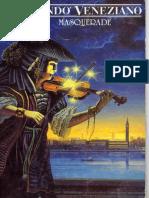 Rondo Veneziano - Masquerade