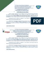 Solvencia Rondon I
